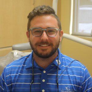 Dr. Jordan Hoffer